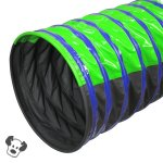 Agility Tunnel 2/3 Grip & Colour