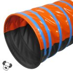 Agility Tunnel Fun & Grip
