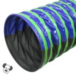 Agility Tunnel Grip & Colour